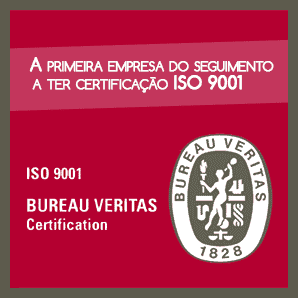 Actos Empresa Certificada ISO 9001