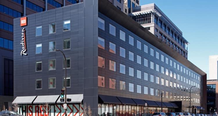 Hotel ACM