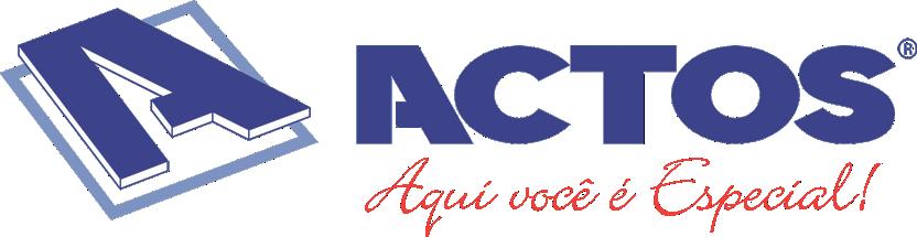 Logo - actos