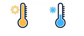 altas e baixas temperaturas chapa de policarbonato alveolar